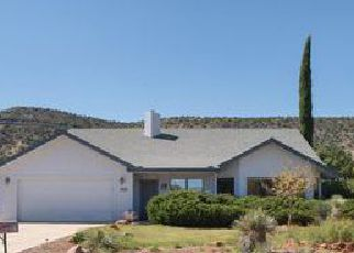 Foreclosure Home in Sedona, AZ, 86351,  DEER PASS DR ID: 6296080