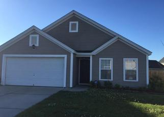 Foreclosure Home in Ladson, SC, 29456,  CRIPPLECREEK DR ID: 6296713