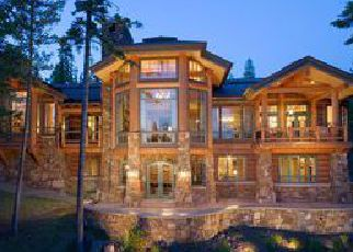 Casa en ejecución hipotecaria in Whitefish, MT, 59937,  S SHOOTING STAR CIR ID: 6297046