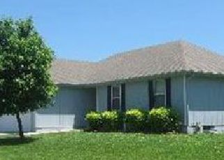 Foreclosure Home in Harrisonville, MO, 64701,  YOUNGER DR ID: 6297047