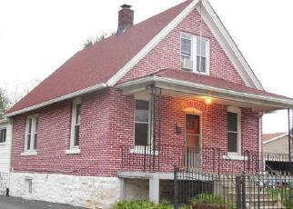 Casa en ejecución hipotecaria in Joliet, IL, 60432,  WABASH AVE ID: 6297281