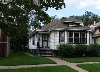 Foreclosure Home in Chicago, IL, 60628,  S LAFAYETTE AVE ID: 6297340