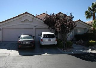 Casa en ejecución hipotecaria in Las Vegas, NV, 89131,  BLUE COVE CT ID: 6297564