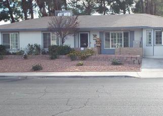 Casa en ejecución hipotecaria in Las Vegas, NV, 89121,  MONTERREY AVE ID: 6297578