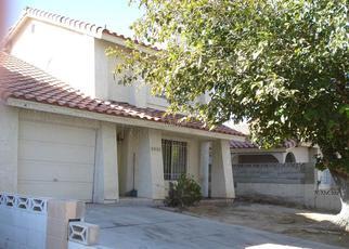 Casa en ejecución hipotecaria in Las Vegas, NV, 89110,  LANCEWOOD AVE ID: 6297589