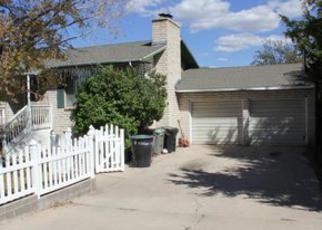 Casa en ejecución hipotecaria in Cedar City, UT, 84720,  CEDAR KNLS W ID: 6297976