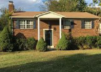 Foreclosure Home in Woodbridge, VA, 22193,  SENECA CT ID: 6298089