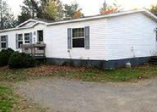 Casa en ejecución hipotecaria in Bangor, ME, 04401,  MCDOUGAL DR ID: 6298245