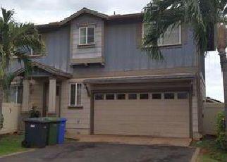 Casa en ejecución hipotecaria in Ewa Beach, HI, 96706, -1131 KANELA ST ID: 6298279