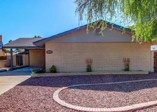 Casa en ejecución hipotecaria in Tempe, AZ, 85282,  S HAZELTON LN ID: 6298413
