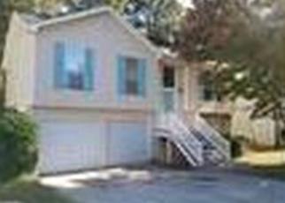 Casa en ejecución hipotecaria in Ellenwood, GA, 30294,  WESTGLEN RD ID: 6298422