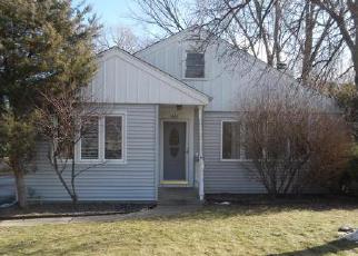 Casa en ejecución hipotecaria in Oak Lawn, IL, 60453,  LYNWOOD DR ID: 6298530