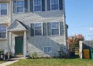 Foreclosure Home in Middletown, DE, 19709,  FRANKLIN DR ID: 6298959