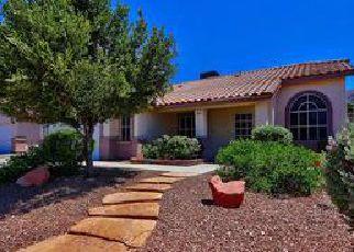 Casa en ejecución hipotecaria in Las Vegas, NV, 89110,  BERRY RIDGE CIR ID: 6299458