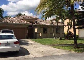 Casa en ejecución hipotecaria in Miami, FL, 33196,  SW 161ST PL ID: 6299486