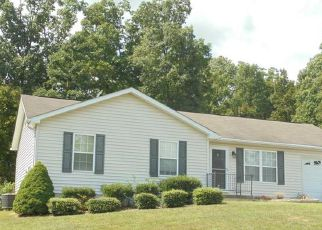 Casa en ejecución hipotecaria in Bunker Hill, WV, 25413,  LONGWOOD DR ID: 6299812