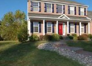 Casa en ejecución hipotecaria in Townsend, DE, 19734,  INVERARY CT ID: 6299972
