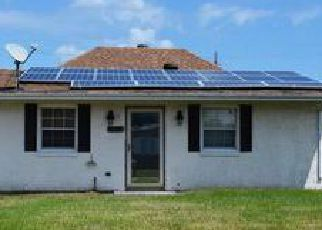Foreclosure Home in New Orleans, LA, 70126,  PAULINE DR ID: 6300059