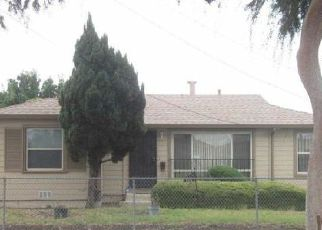 Foreclosure Home in Oakland, CA, 94603,  LOUVAINE AVE ID: 6300187