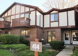 Casa en ejecución hipotecaria in Crystal Lake, IL, 60014,  BRANDY DR ID: 6300260