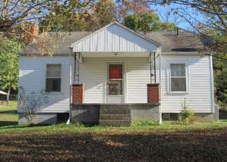 Foreclosure Home in Greeneville, TN, 37745,  POWELL ST ID: 6300677