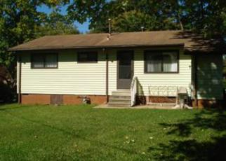 Foreclosure Home in Charlotte, NC, 28208,  ALLEGHANY ST ID: 6300697