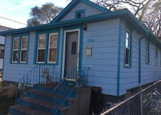 Foreclosure Home in Evanston, IL, 60201,  FOSTER ST ID: 6300889