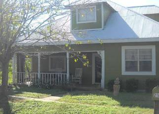 Foreclosure Home in Elgin, TX, 78621,  MARTIN LUTHER KING DR ID: 6301347
