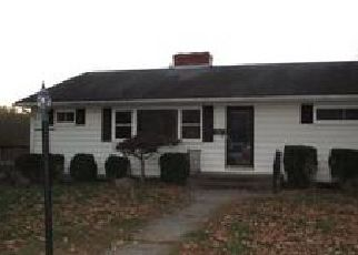 Foreclosure Home in Ripley, OH, 45167,  ELIZABETH ST ID: 6301465