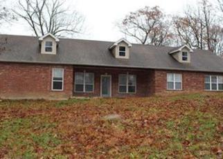 Casa en ejecución hipotecaria in Saint Francois Condado, MO ID: 6301510