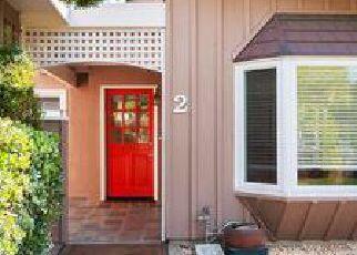 Casa en ejecución hipotecaria in Marin Condado, CA ID: 6301615