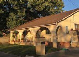 Casa en ejecución hipotecaria in Chino, CA, 91710,  MONTE VISTA AVE ID: 6301617