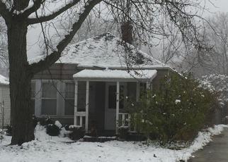 Casa en ejecución hipotecaria in Aurora, IL, 60506,  S GLENWOOD PL ID: 6301751