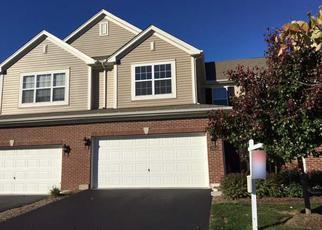 Casa en ejecución hipotecaria in Aurora, IL, 60502,  CHURCH RD ID: 6301755