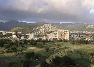 Casa en ejecución hipotecaria in Honolulu, HI, 96815,  LILIUOKALANI AVE ID: 6301758