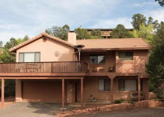 Foreclosure Home in Sedona, AZ, 86336,  CANYON DR ID: 6301839
