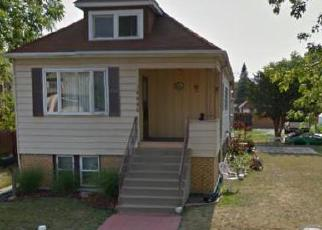 Casa en ejecución hipotecaria in Posen, IL, 60469,  S BLAINE AVE ID: 6301939