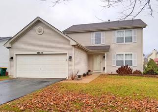 Casa en ejecución hipotecaria in Plainfield, IL, 60544,  W MILLER CT ID: 6301968