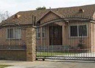 Casa en ejecución hipotecaria in Sylmar, CA, 91342,  PADDOCK ST ID: 6302100