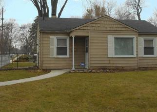 Foreclosure Home in Royal Oak, MI, 48073,  NORMANDY RD ID: 6302225