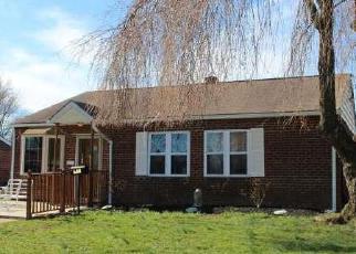 Foreclosure Home in New Castle, DE, 19720,  HAZLETT AVE ID: 6302320