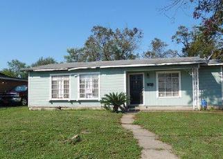Casa en ejecución hipotecaria in San Antonio, TX, 78228,  WOLEY DR ID: 6302475