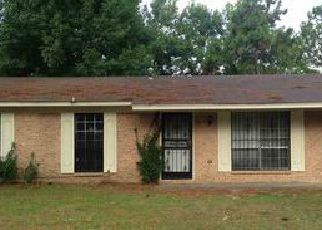 Foreclosure Home in Jackson, MS, 39213,  JAMES MONROE DR ID: 6302669