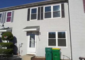 Foreclosure Home in Middletown, DE, 19709,  COLE BLVD ID: 6302742