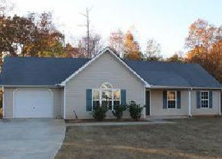 Foreclosure Home in Carrollton, GA, 30116,  BETHANY FORREST LN ID: 6302841