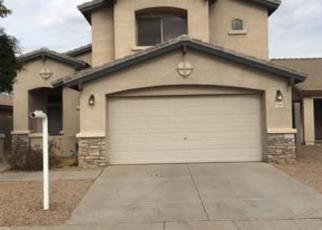 Casa en ejecución hipotecaria in Laveen, AZ, 85339,  W HUNTINGTON DR ID: 6302906