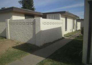 Foreclosure Home in Mesa, AZ, 85202,  S DOBSON RD ID: 6302987