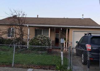 Foreclosure Home in Hayward, CA, 94544,  LEWIS DR ID: 6303056