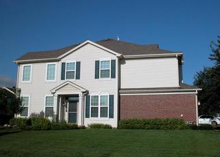 Foreclosure Home in Huntley, IL, 60142,  CUMMINGS ST ID: 6303181