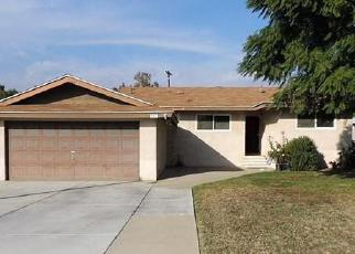 Foreclosure Home in Ontario, CA, 91764,  E YALE ST ID: 6303405